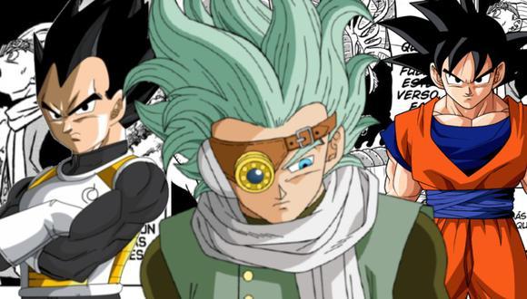 Dragon Ball Super: nuevas diseños de Granola se comparten en el manga. (Foto: Toei Animation)