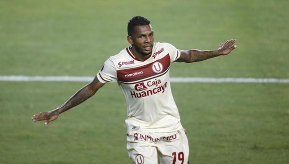 Quintero fue convocado a Panamá. (Foto: Agencias)