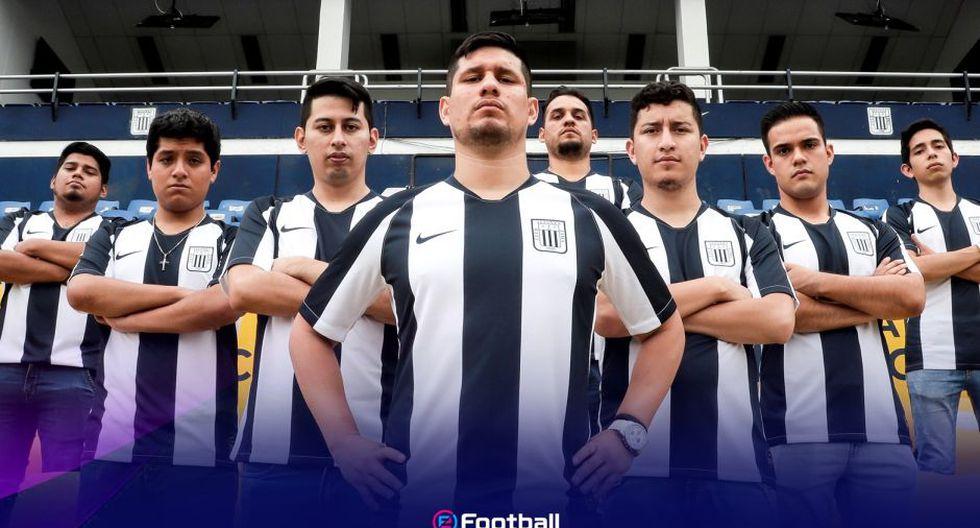 PES 2020: Alianza Lima anunció a su equipo oficial de eSports