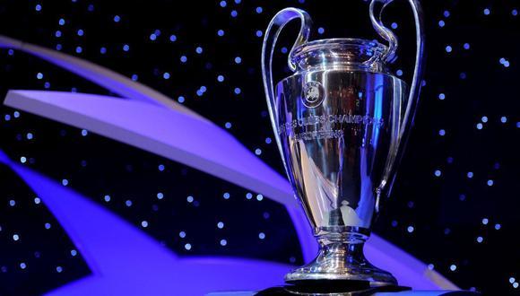 Champions League podría ser modificada para la siguientes temporada. (Foto: AFP)