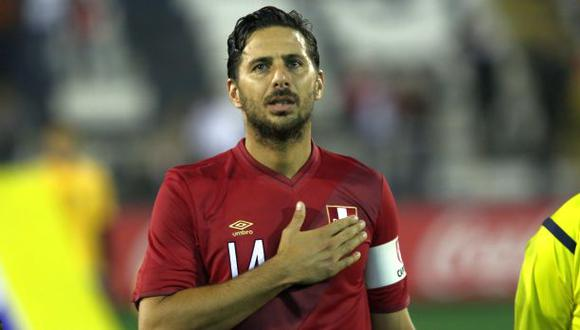 Claudio Pizarro juega actualmente en el Werder Bremen. (Foto: El Comercio)