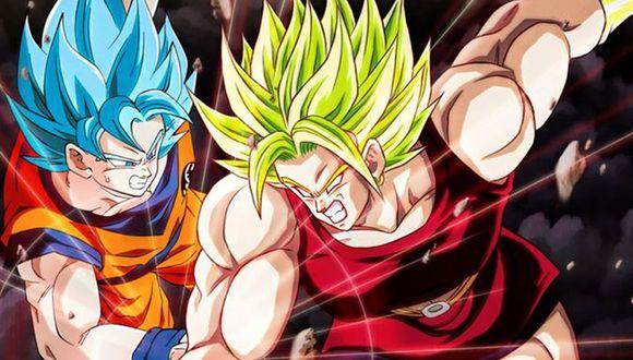 Dragon Ball Super: sale a preventa el exclusivo Funko de Kale (Toei)