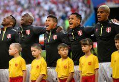 Sobre mi pecho llevo tus colores: el saludo de los futbolistas de la Selección Peruana por Fiestas Patrias