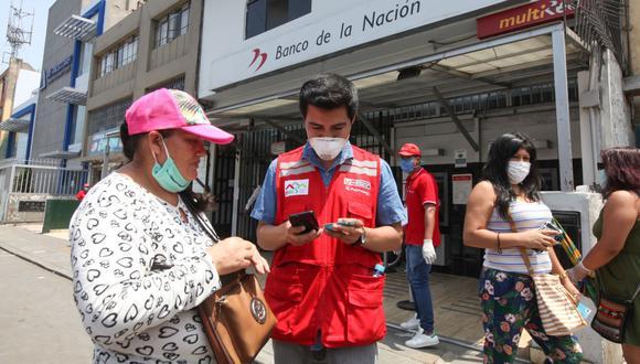 Bono Universal en Perú: cómo saber si eres beneficiario de los 760 soles