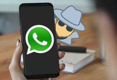 ¿Cómo saber quién me espía en WhatsApp? Entérate aquí