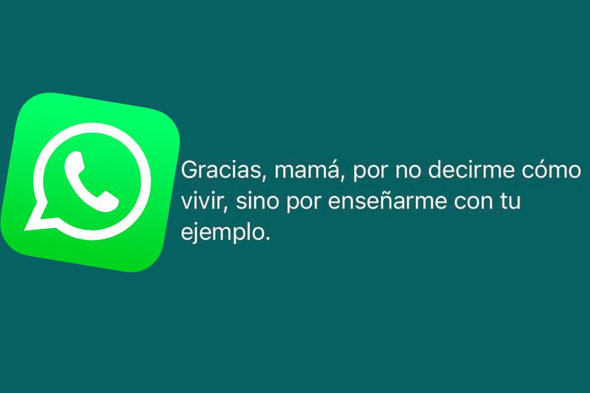De amor de whatsapp chat frases Las mejores