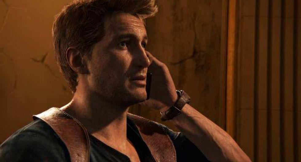 La película de Uncharted busca un nuevo director.