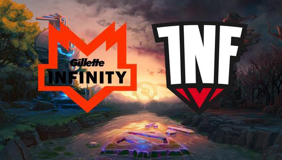 Dota 2: Infamous e Infinity Esports regresan hoy 28 de abril en la Liga Sudamericana. (Foto: Difusión)