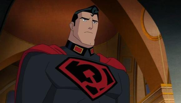 Superman: Red Son se estrenará en 2020 (DC)