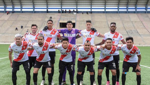 Always Ready clasificó como Bolivia 1 a la Copa Libertadores 2021. (Foto: Agencias)