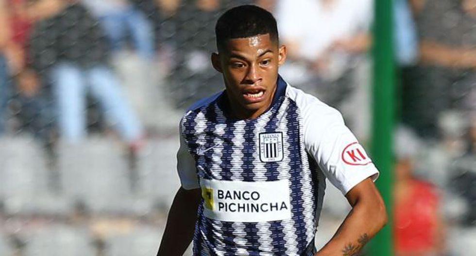 Kevin Quevedo jugó 37 partidos y anotó 17 goles con Alianza Lima en la temporada 2019. (Foto: GEC)