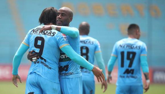 Binacional y Alianza Universidad se enfrentaron en el Alberto Gallardo. (Foto: Liga 1)
