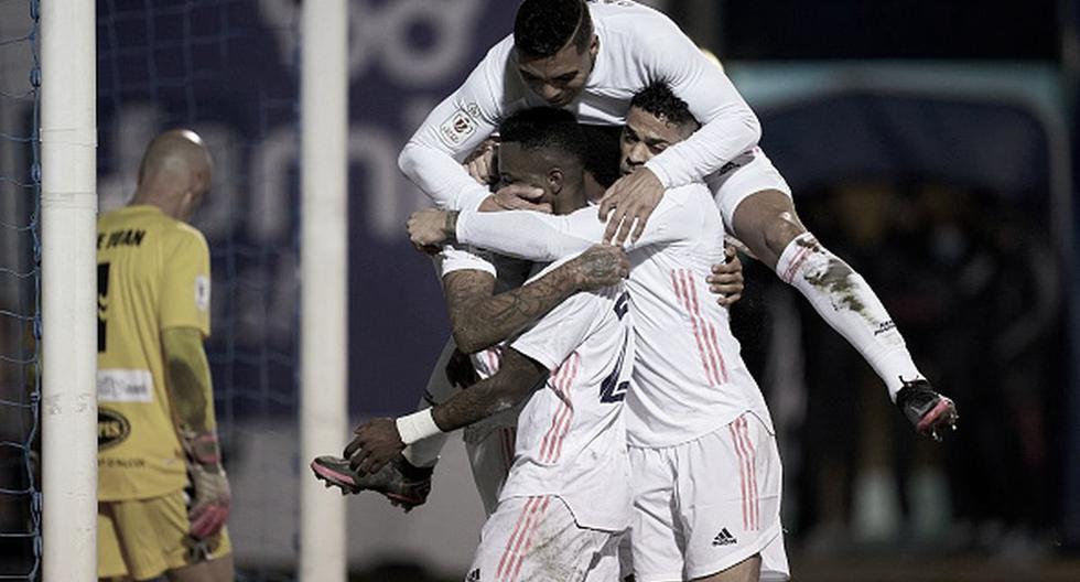 Nuevo amanecer: 12 jugadores en la rampa de salida de Real Madrid para la próxima temporada [FOTOS]