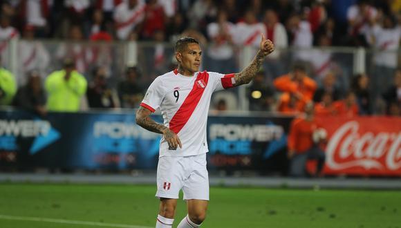 Guerrero se recupera de una lesión que le impide afrontar la próxima fecha doble de las Eliminatorias. (Foto: GEC)