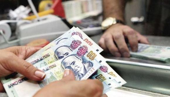 Las entidades del sistema financiero abrieron las cuentas de CTS el 6 de mayo para que sus clientes accedan al 100% de sus fondos. (Foto: Andina)