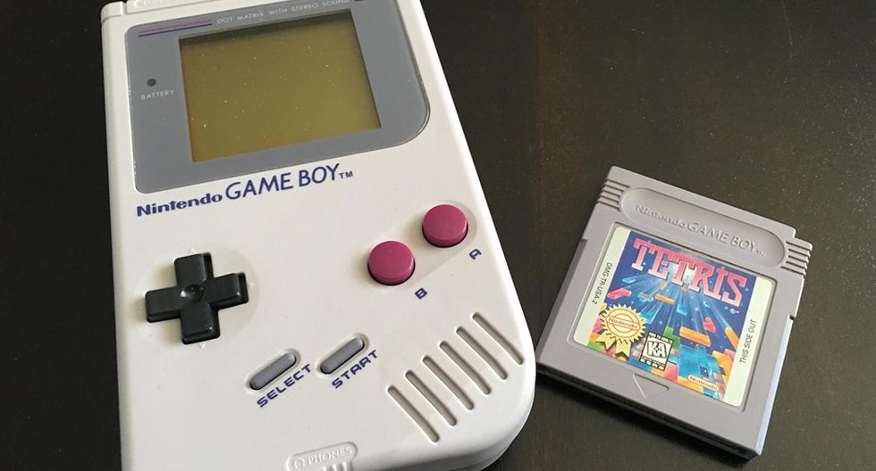 Nintendo sorprendió con este regalo a abuela de 95 años que perdió su Game Boy. (Foto: Difusión)