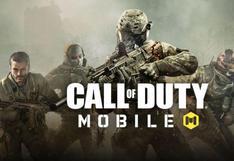 Call of Duty Mobile celebra su primer aniversario con nuevo contenido