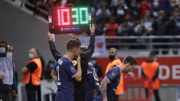 PSG 2-0 Reims: debut de Lionel Messi, goles de Mbappé y resumen del partido  por Ligue 1 | FUTBOL-INTERNACIONAL | DEPOR