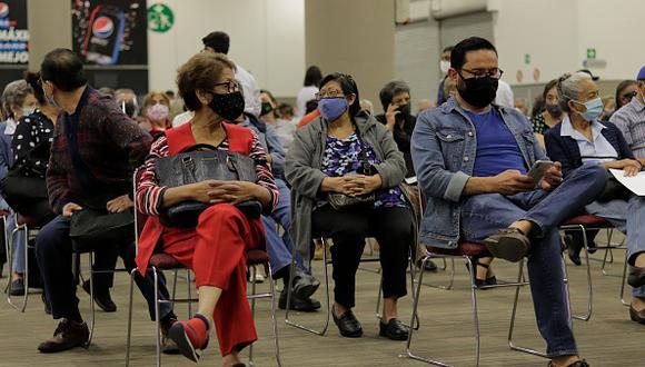 Vacuna COVID-19 en México: pasos para registrarte en Internet y requisitos para ser inoculado tienes entre 30 y 39 años (Foto: Getty Images)