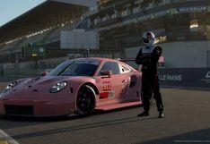 Peruano es favorito para ganar el Porsche TAG Heuer Esports Sprint Trophy Latin America