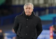 El Everton no va más: Carlo Ancelotti anuncia su renuncia a la Premier League