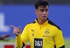 No le sale nada: Borussia Dortmund confirmó que Reinier dio positivo a prueba de COVID-19