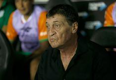 Duro momento: falleció la esposa de Julio César Falcioni, DT de Independiente
