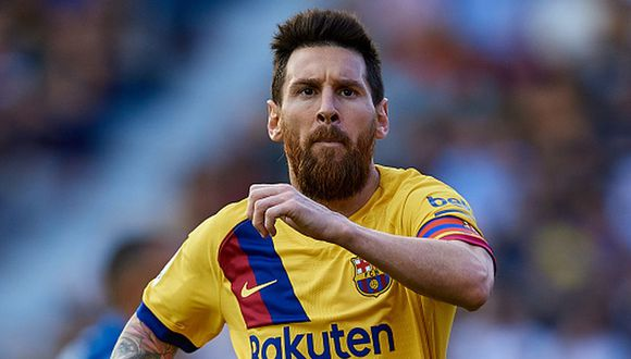 Lionel Messi lo ha ganado todo con la camiseta del Barcelona. (Foto: Getty Images)