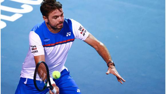 Stan Wawrinka ha ganado 3 títulos Grand Slam. (Foto: Getty Images)