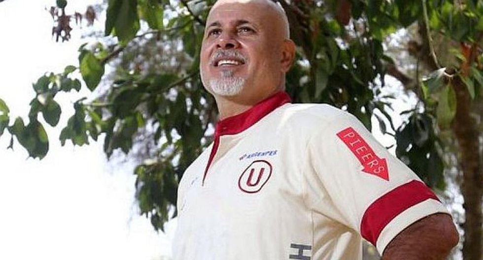 Jorge Amado Nunes aseguró que le gustaría ser el dueño de Universitario. (GEC)