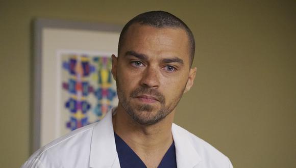 Jackson Avery comenzó como residente de cirugía, tuvo un gran crecimiento profesional y llegó a dirigir el departamento de Cirugía Plástica (Foto: ABC)