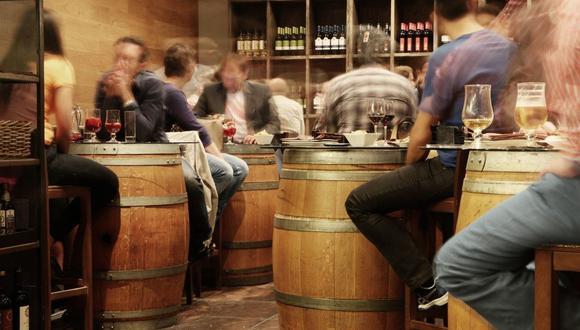 Algunos de los estados donde se limitará la venta de bebidas alcohólicas son Puebla, Guanajuato y Veracruz (Foto: Pixabay)