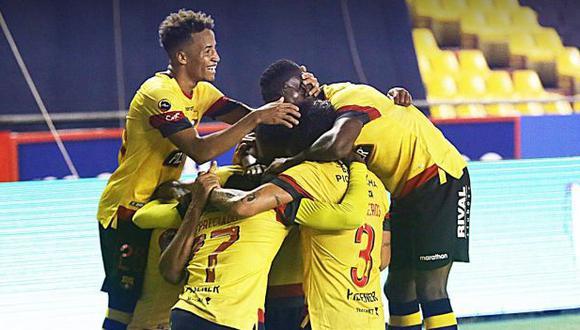 Barcelona SC consiguió su texto triunfo en la Liga Pro de Ecuador. (Foto: Barcelona SC)