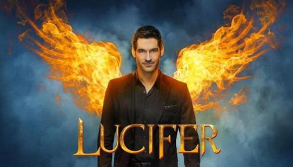 Lucifer tiene un hermano gemelo llamado Michael y otros arcángeles (Foto: Netflix)