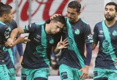 Rumbo a cuartos de final: Puebla venció a Monterrey por el repechaje del Apertura 2020 Liga MX