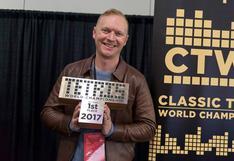 eSports: Jonas Neubauer, siete veces campeón mundial de Tetris, fallece a los 39 años