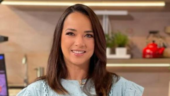 """La reacción de la madre de Toni Costa al conocer que Adamari López será jueza en """"Así se baila"""". (Foto: Adamari López/Instagram)."""