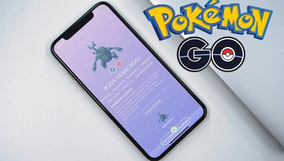 ¿Quieres tener a Heracross? No pierdas tiempo y usa este truco en Pokémon GO. (Foto: Depor)