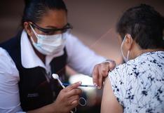 Registro de vacuna de 50 a 59 años: inscríbete hoy y requisitos para ser vacunado