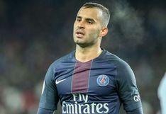 Aunque usted no lo crea: Jesé Rodríguez también se coronó campeón en Francia con el PSG... por un minuto