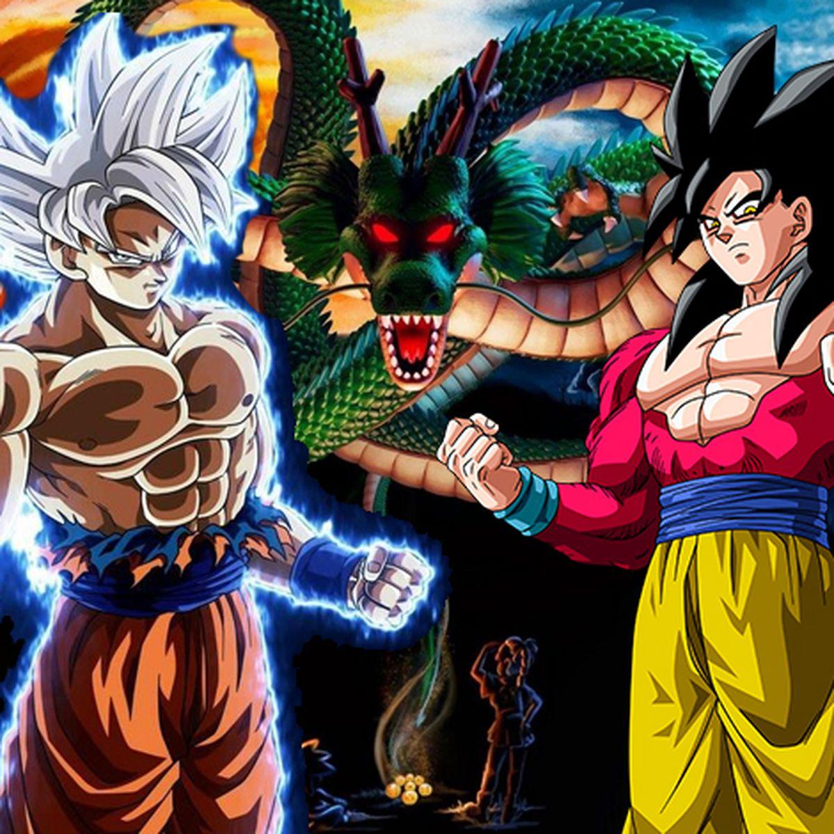 Dragon Ball Super La Razon Por La Que Deberias Ver Todas Las