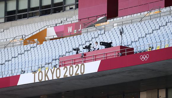 Tokio 2020: fecha de inicio y cómo ver los Juegos Olímpicos este año (Foto: Getty Images)