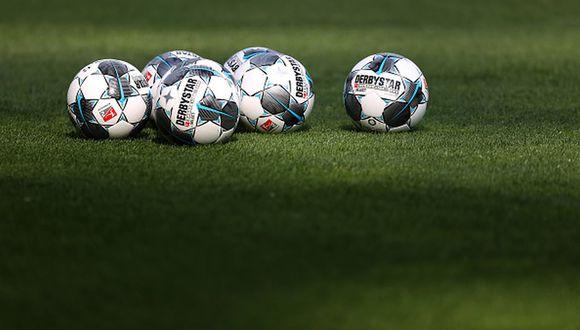 Sigue la Bundesliga EN VIVO vía DirecTV y ESPN 2 este domingo por la jornada 29. (Foto: Getty Images)