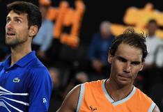 ¿Qué pasó por su mente? La reacción del tío de Rafael Nadal cuando vio por primera vez a Novak Djokovic