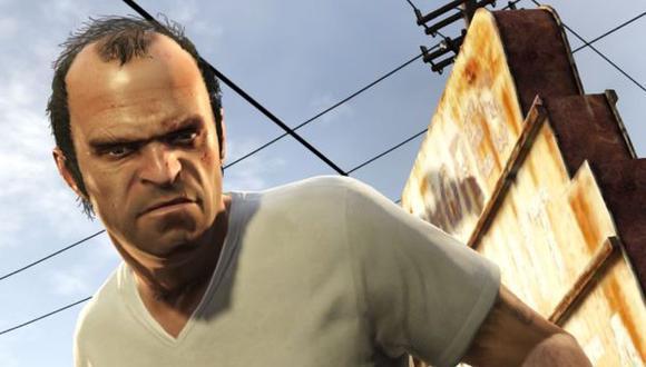 ¡Revelación en PS5! Dataminers detectan este código sobre el GTA V para la nueva PlayStation (Foto: Rockstar North)