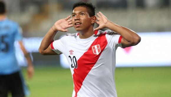 8.- Edison Flores (Perú) - 1.69 cms. (Fotos: GEC/Agencias)