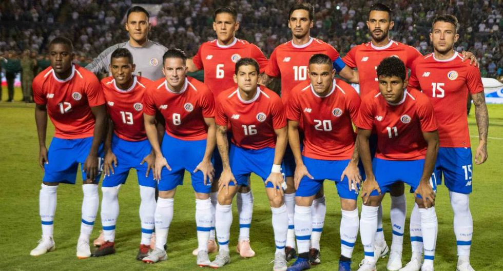 12° Costa Rica - 18 puntos (Foto: Agencias)
