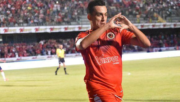 Iván Santillán. (Foto: GEC / Getty / Agencias)