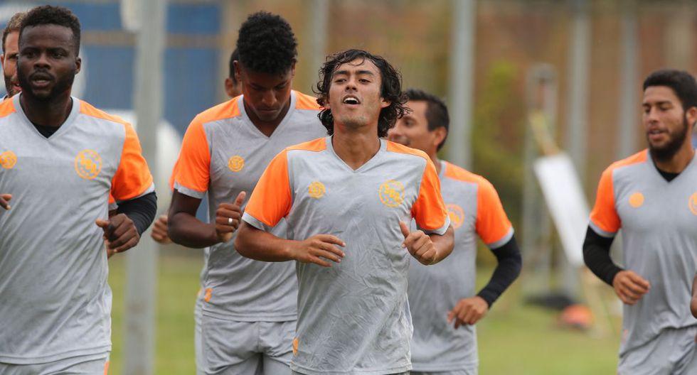 Sport Boys: Mario Tajima ya tiene nuevo club