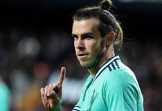El Madrid insiste en 'deshacerse' de él: Bale habría sido ofrecido a la Major League Soccer